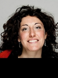 Maria Pia Verzillo (CEL)
