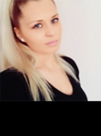 Mirjana Milosavljevic (SMOI)