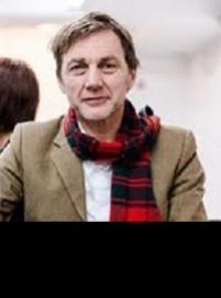 Paul De Hert (VUB)