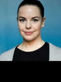 Stine Bergersen (PRIO)