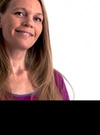 Susanne Binder (QMUL)